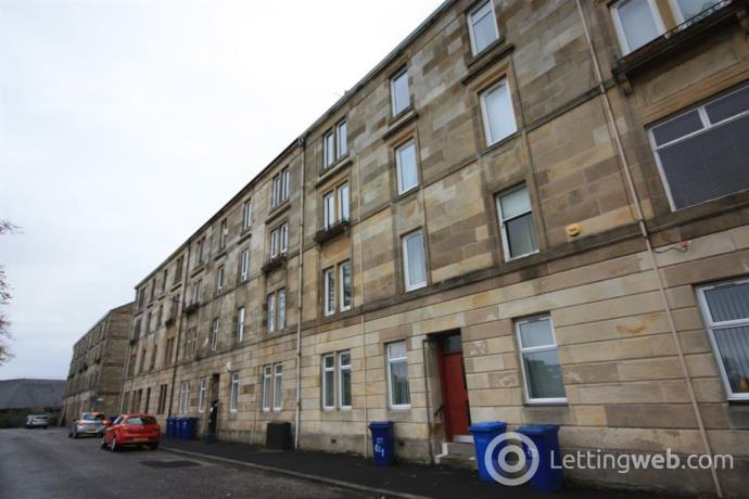 Property to rent in Cochran Street, Paisley