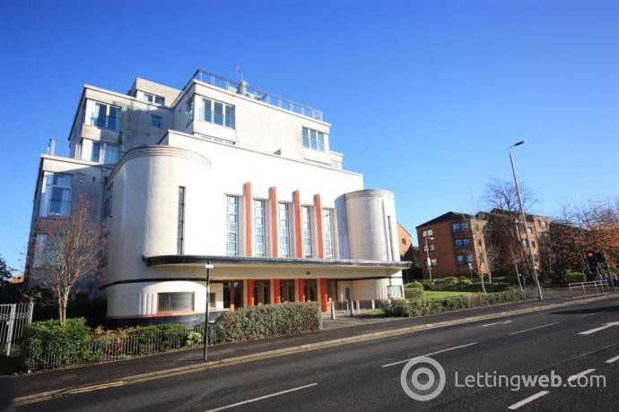 Property to rent in Great Western Rd, Glasgow