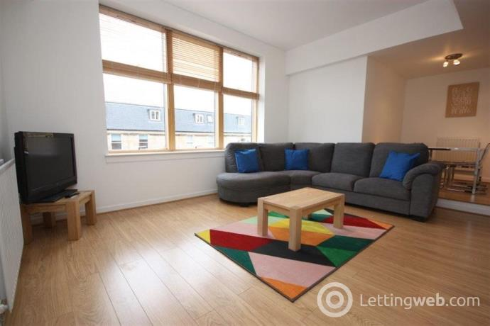 Property to rent in Hutcheson Street, Glasgow