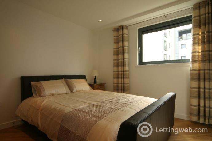 Property to rent in Glasgow Harbour T, Partick, Glasgow
