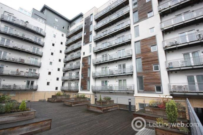 Property to rent in Port Dundas Road, Glasgow