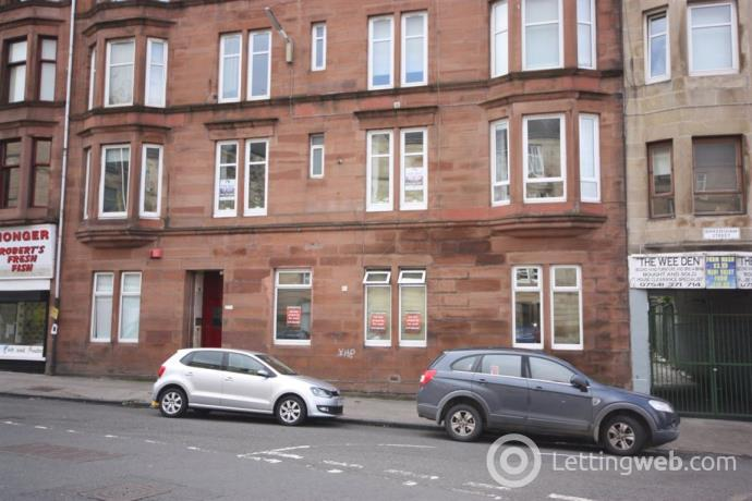 Property to rent in 0/2, 270 Cumbernauld Road, Dennistoun