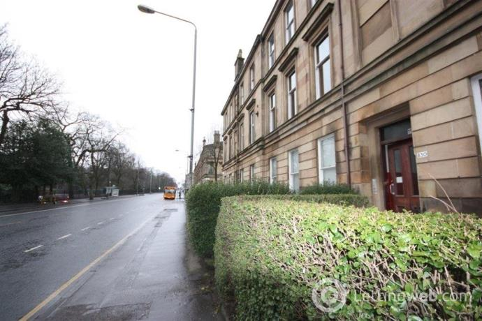 Property to rent in Pollokshaws Road, Glasgow