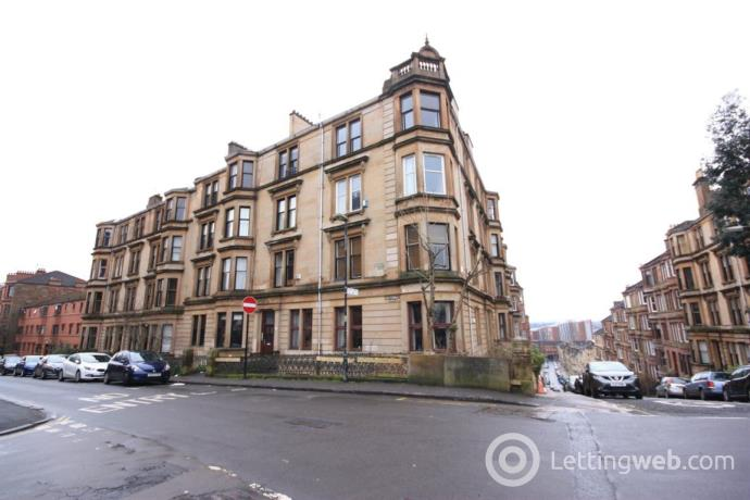 Property to rent in Partickhill Road, Glasgow