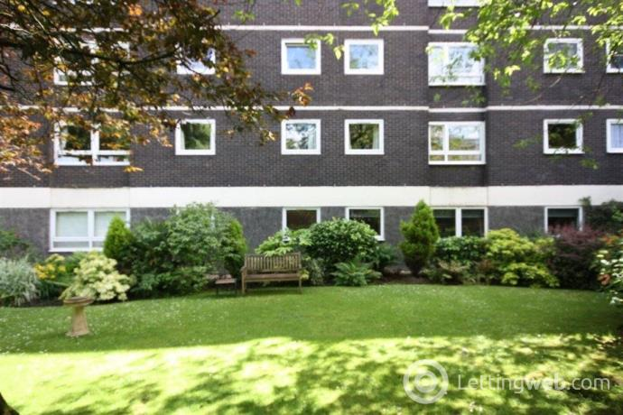 Property to rent in Kensington Road, Glasgow