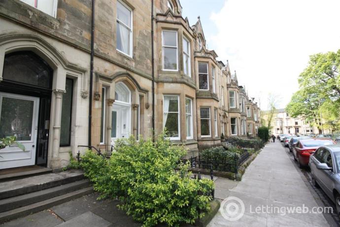 Property to rent in Westbourne Gardens, Glasgow