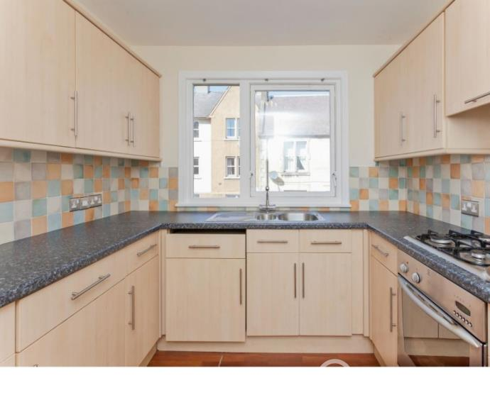 Property to rent in St Andrews Street, Dalkeith, Midlothian, EH22 1BN