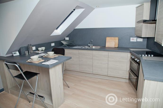 Property to rent in 35 Leith Street