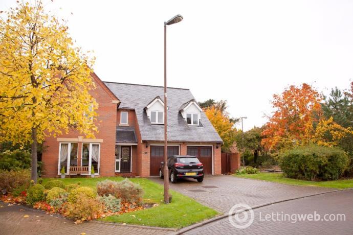 Property to rent in Newbattle Gardens, Eskbank, Midlothian, EH22 3DR