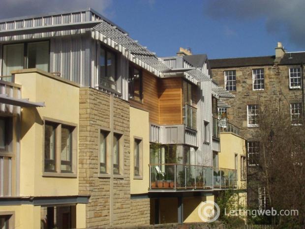 Property to rent in New Broughton, Edinburgh, Midlothian