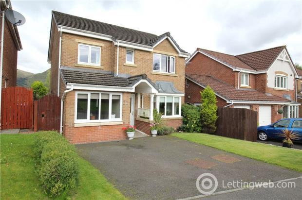 Property to rent in Rose Street, Tullibody, Alloa, Clackmannanshire