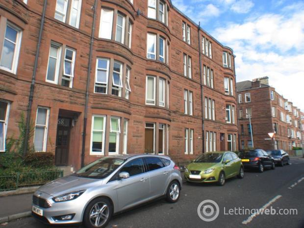 Property to rent in Budhill Avenue, Glasgow, Lanarkshire