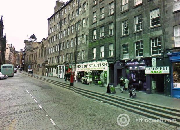 Property to rent in James Court, Lawnmarket, Edinburgh, Midlothian