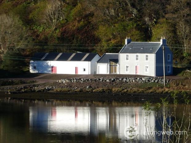 Property to rent in Craigendaive, Clachaig, Dunoon, Argyll and Bute