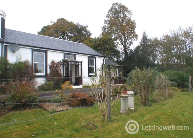 Property to rent in Kilbride Avenue, Dunoon, Argyll and Bute