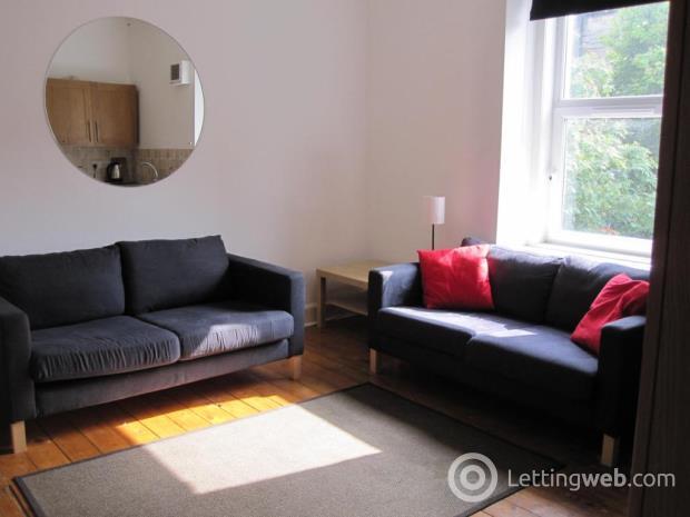 Property to rent in McNeill Street, Edinburgh, Midlothian