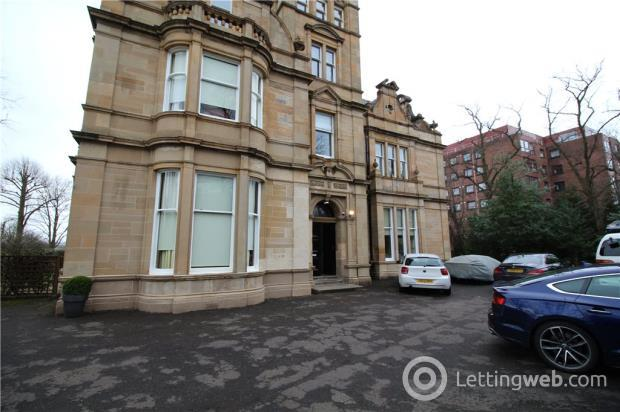 Property to rent in Cleveden Road, Glasgow, Lanarkshire
