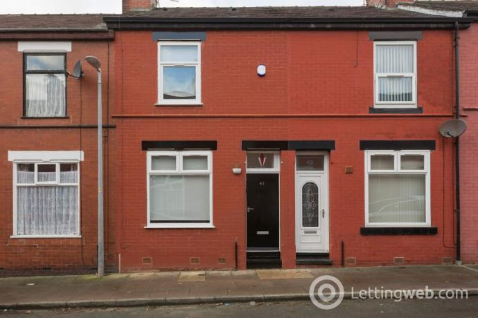Property to rent in Emerson Street (M), Salford, Manchester, M5 5HZ