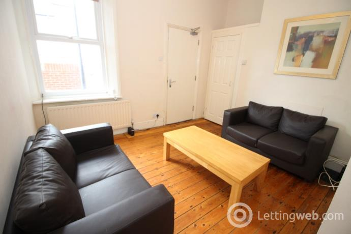Property to rent in Eighth Avenue, Heaton, Newcastle, Newcastle, NE6 5YB