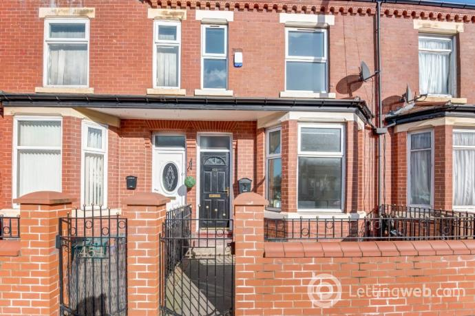 Property to rent in Liverpool Street (M), Salford, Manchester, M6 5QP