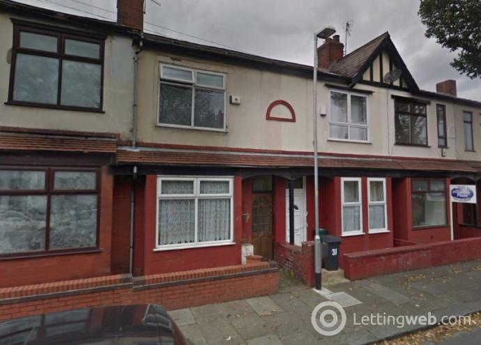 Property to rent in Irlam Avenue (M), Eccles, Salford, M30 0JR