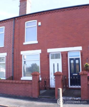Property to rent in Legh Street, Salford, Manchester, M30 0UT
