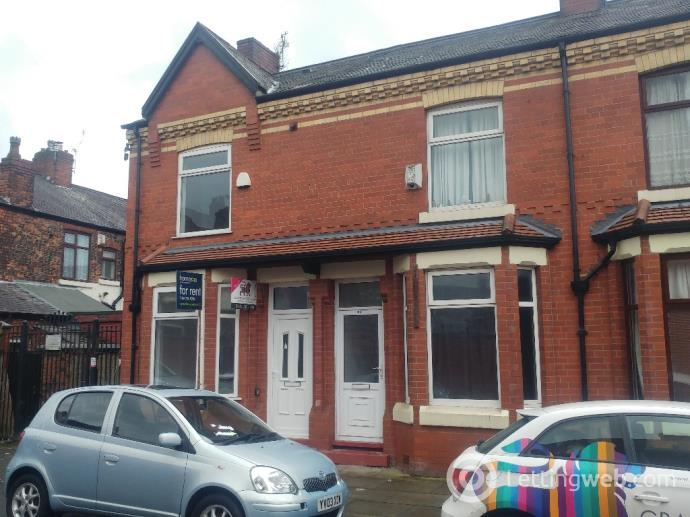 Property to rent in Coniston Street, Salford, M6 6BG