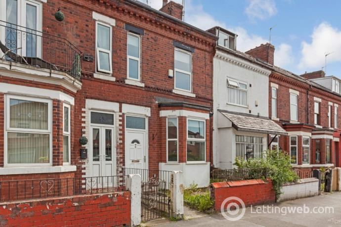 Property to rent in Seedley Park Road, Langworthy, Salford, M6 5NX