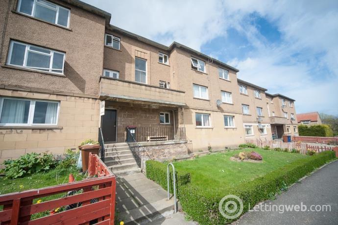 Property to rent in Waverley Crescent Bonnyrigg