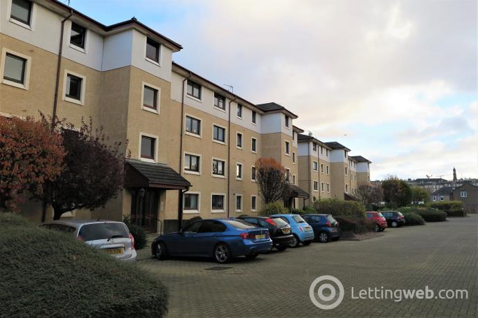 Property to rent in Logie Green Road