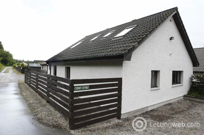 Property to rent in 3 Bedroom detached bungalow North Kessock, Inverness