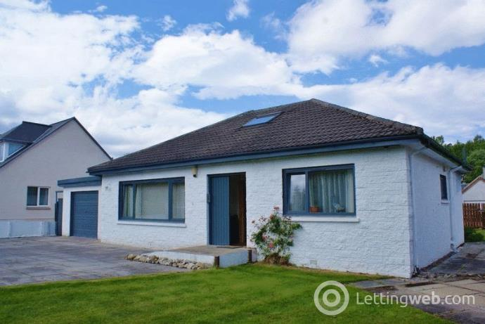 Property to rent in Spacious 3 Bedroom Bungalow Craigdhu Road, Newtonmore