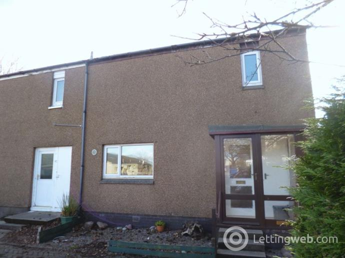 Property to rent in 2 Bedroom House Lawers Way, Inverness