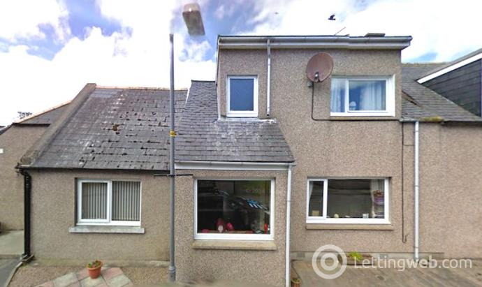 Property to rent in TO LET 3 Bedroom House Park Street, Tain