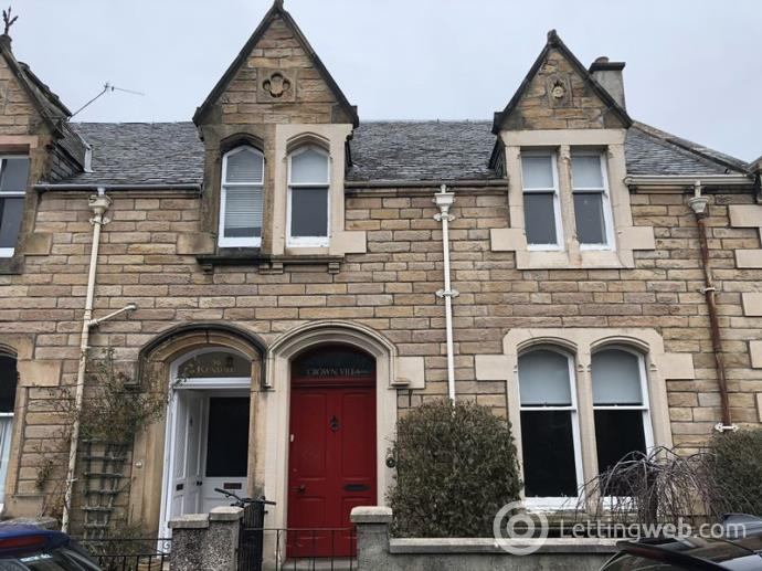 Property to rent in 5 Bedroom house Union Road, Inverness