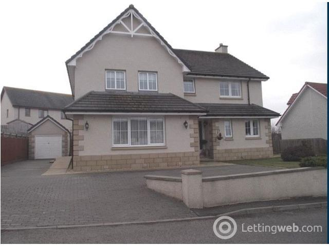 Property to rent in 14 Hayfield Avenue, Inverness, IV2 5HT