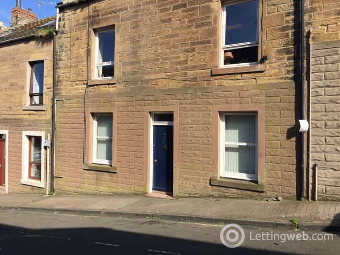 Property to rent in 9 Home Street, Eyemouth