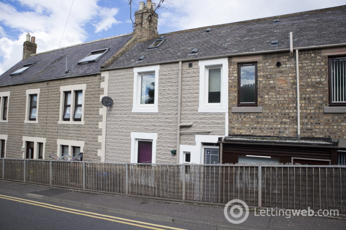 Property to rent in The Neuk, 88 Albert Road, Eyemouth