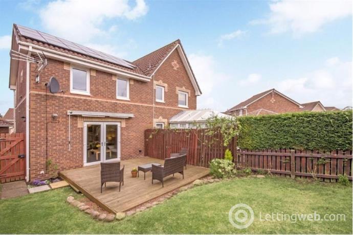 Property to rent in Longstone, East Linton, East Lothian, EH40 3BS