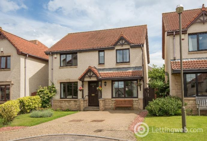 Property to rent in Rhodes Park , North Berwick, East Lothian, EH39 5NA