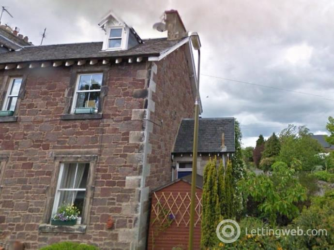 Property to rent in School Road, East Linton, East Lothian, EH40 3AJ