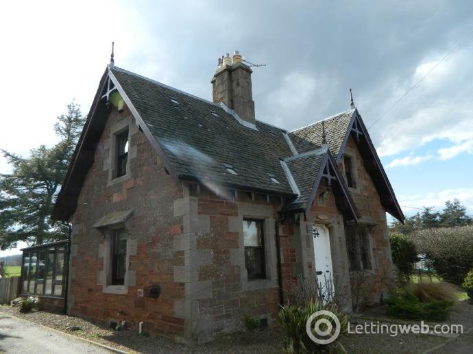 Property to rent in Belton, Dunbar, East Lothian, EH42 1RG