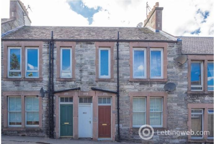 Property to rent in Church Street, Tranent, East Lothian, EH33 1BL