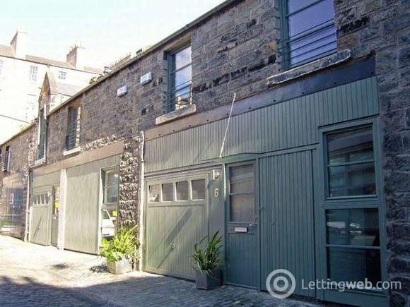 Property to rent in Scotland Street Lane West, New Town, Edinburgh