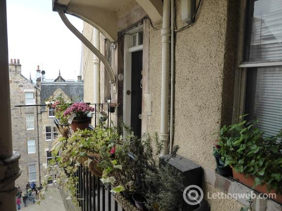 Property to rent in Lady Stair's Close, Lawnmarket, Edinburgh