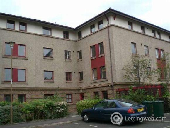 Property to rent in North Werber Place, Fettes Village, Edinburgh