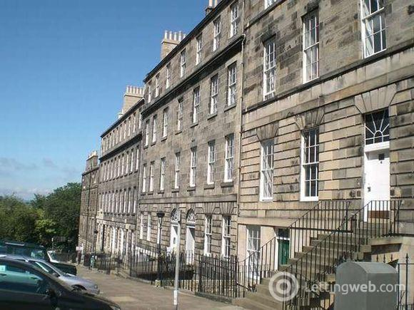 Property to rent in Dundonald Street, Edinburgh