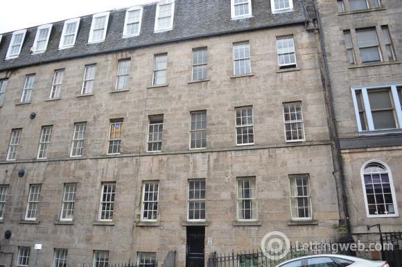 Property to rent in Blair Street, Edinburgh