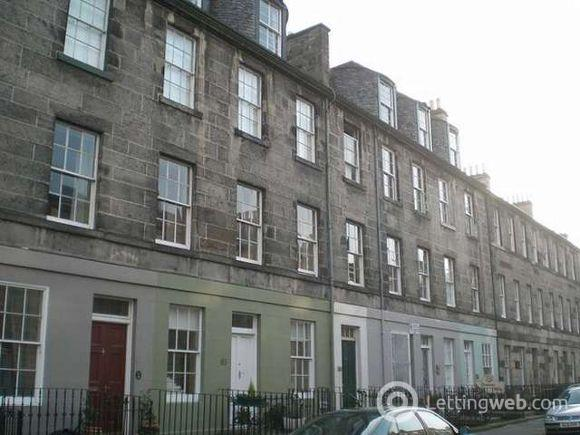 Property to rent in Cumberland Street, New Town, Edinburgh
