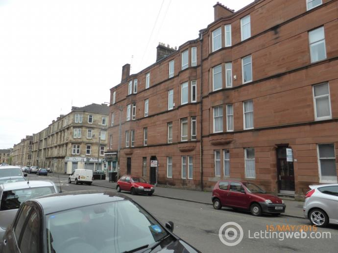 Property to rent in Daisy Street, Crosshill